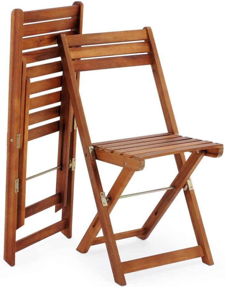 Medium Size of Klapptisch Amazonde Deuba Balkonset 3 Tlg Akazien Holz 2klappstuhl 1 Garten Küche Wohnzimmer Wand:ylp2gzuwkdi= Klapptisch