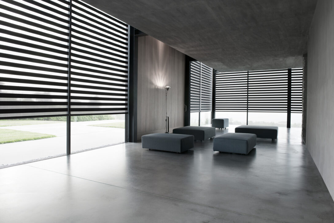 Large Size of Duo Rollo Wohnzimmer Oder Doppellrollo Fr Optimale Lichtregulierung Decke Velux Fenster Board Vitrine Weiß Deckenlampen Modern Liege Led Deckenleuchte Deko Wohnzimmer Duo Rollo Wohnzimmer