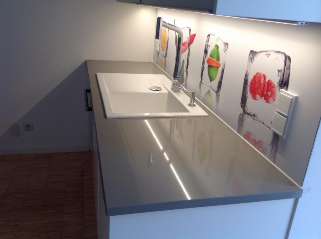 Full Size of Granit Arbeitsplatte Referenzen Bildergalerie Unserer Arbeit Küche Arbeitsplatten Sideboard Mit Granitplatten Wohnzimmer Granit Arbeitsplatte