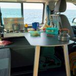 Miniküche Gebraucht Vw California 61 Beach Mit Neuer Minikche Gebrauchte Küche Verkaufen Fenster Kaufen Chesterfield Sofa Stengel Einbauküche Regale Wohnzimmer Miniküche Gebraucht