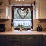 Bettwsche Wohnzimmer Küchenvorhang