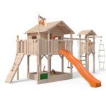 Spielturm Abverkauf Isidor Killimando Kletterturm Baumhaus Real Bad Kinderspielturm Garten Inselküche Wohnzimmer Spielturm Abverkauf