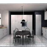 Weisse Küche Modern Kaufen Ikea Landhausküche Gebraucht Vollholzküche Weisses Bett Glasbilder Salamander Landhausstil Armatur Möbelgriffe Esstisch Wohnzimmer Weisse Küche Modern
