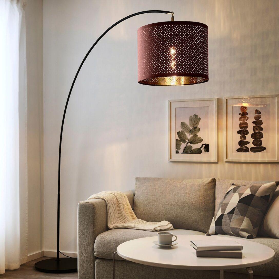 Large Size of Ikea Bogenlampe Nym Skaftet Standleuchte Esstisch Miniküche Betten Bei Küche Kosten 160x200 Kaufen Sofa Mit Schlaffunktion Modulküche Wohnzimmer Ikea Bogenlampe