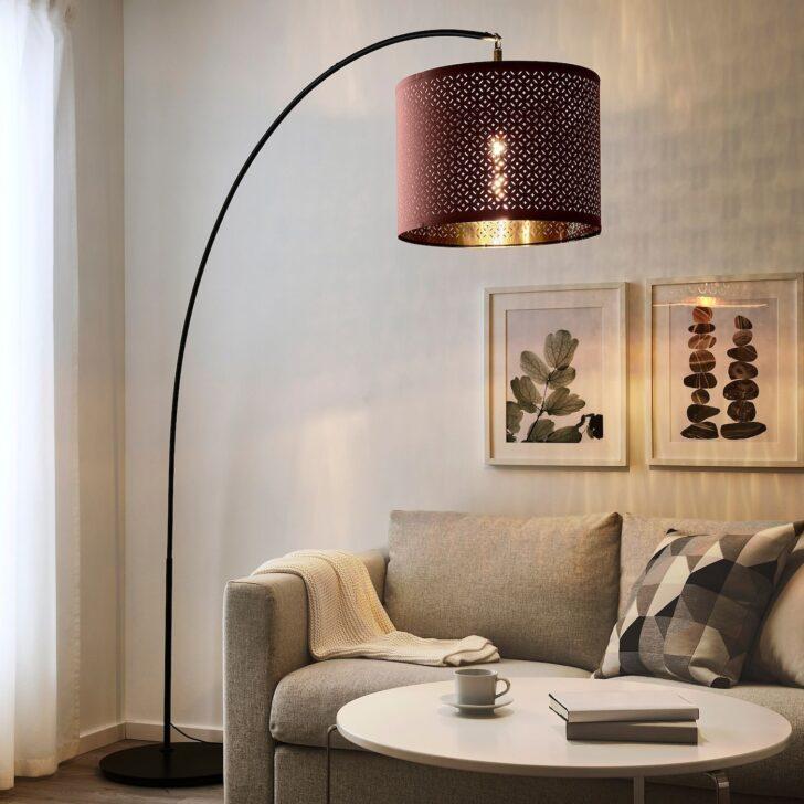 Medium Size of Ikea Bogenlampe Nym Skaftet Standleuchte Esstisch Miniküche Betten Bei Küche Kosten 160x200 Kaufen Sofa Mit Schlaffunktion Modulküche Wohnzimmer Ikea Bogenlampe