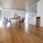 Küche Betonoptik Holzboden Fubden Brger Qualitt In Holz Planen Pendelleuchten Einbauküche Mit Elektrogeräten Hochglanz Weiss Sideboard Auf Raten Hängeregal Wohnzimmer Küche Betonoptik Holzboden