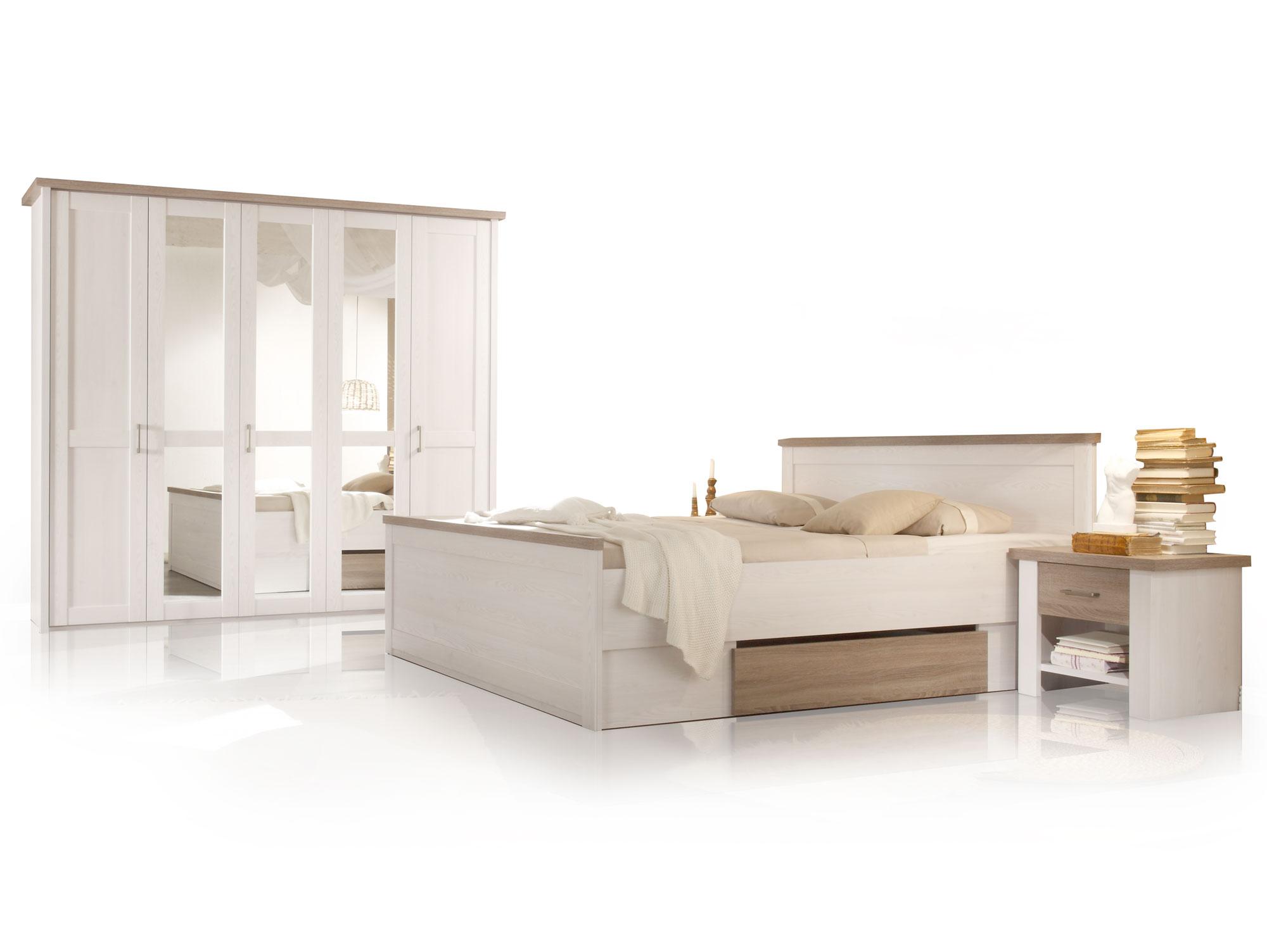 Full Size of Luxus Schlafzimmer Komplett Modern Set Weiss Massiv Schrank Wiemann Massivholz Led Deckenleuchte Schranksysteme Weiß Deckenlampe Günstig Gardinen Wandbilder Wohnzimmer Schlafzimmer Komplett Modern