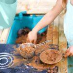 Spielküche Garten Wohnzimmer Spielküche Garten Kinderkche Fr Drauen Besten Matschkchen Den Spielturm Trennwand Trennwände Beistelltisch Spielhaus Relaxsessel Aldi Schwimmingpool Für