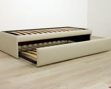 Ausziehbares Doppelbett Wohnzimmer Ausziehbares Doppelbett Doppel Ausziehbett Bett
