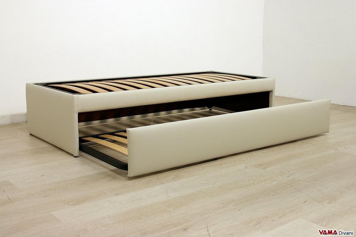 Full Size of Ausziehbares Doppelbett Doppel Ausziehbett Bett Wohnzimmer Ausziehbares Doppelbett