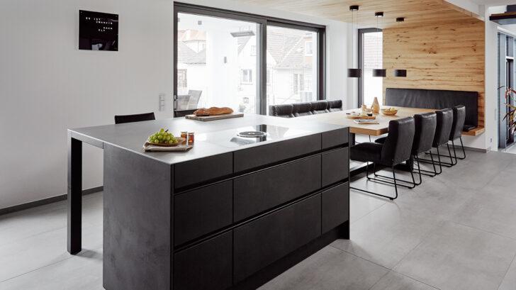 Medium Size of Mini Küche über Eck Kchenmbel Was In Ihrer Neuen Kche Nicht Fehlen Darf Pentryküche Tapeten Für Die Teppich Landhausstil Ikea Kosten Einzelschränke Wohnzimmer Mini Küche über Eck