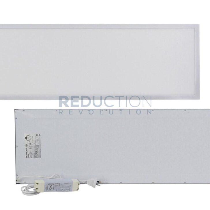 Medium Size of Osram Led Panel 32w (1200 X 300mm) Light 1200x300 List Planon Plus 300x600mm Surface Mount Kit (600 600mm) 600x600 Pdf Frameless 1200x300mm 60w 3000k Ledvance Wohnzimmer Osram Led Panel