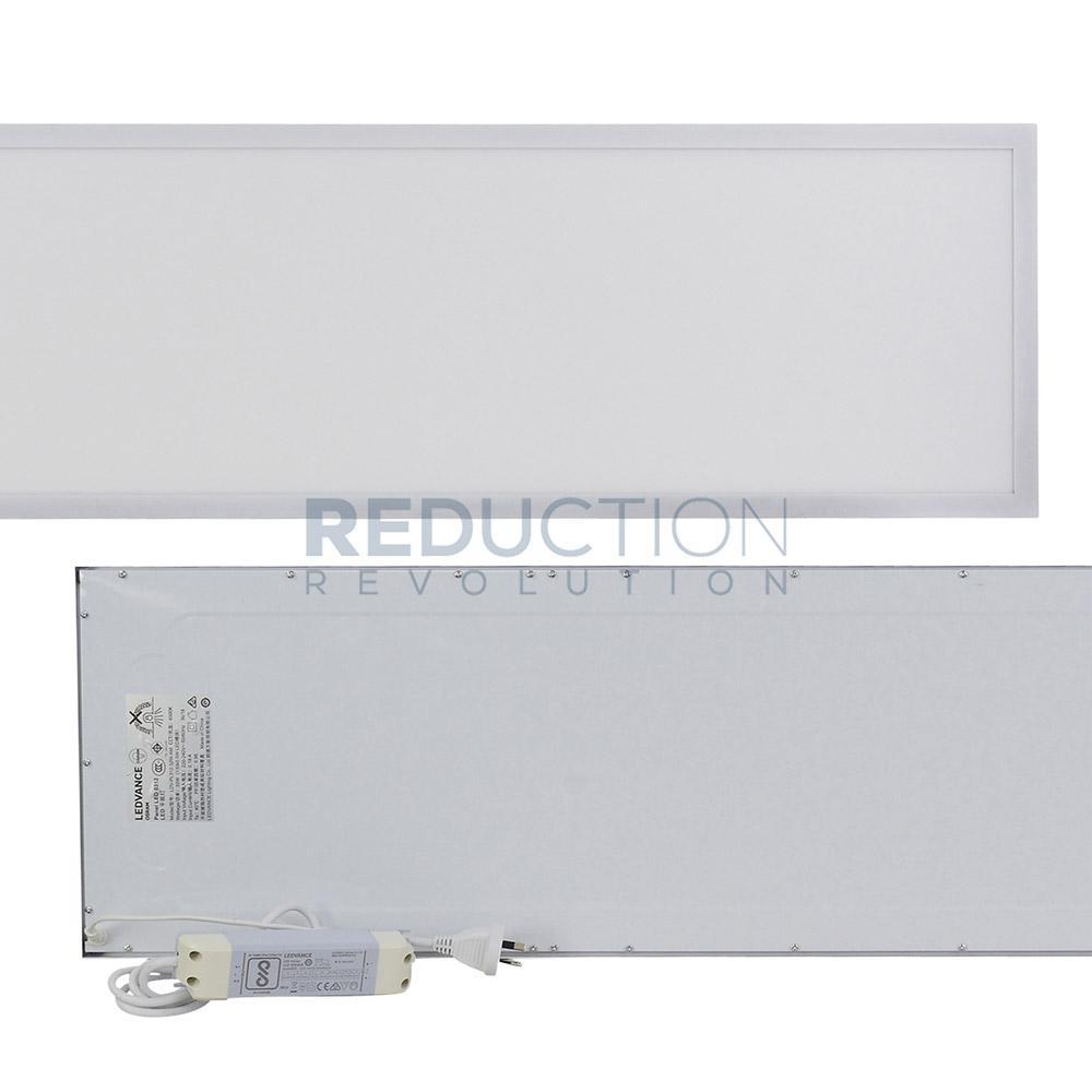 Full Size of Osram Led Panel 32w (1200 X 300mm) Light 1200x300 List Planon Plus 300x600mm Surface Mount Kit (600 600mm) 600x600 Pdf Frameless 1200x300mm 60w 3000k Ledvance Wohnzimmer Osram Led Panel