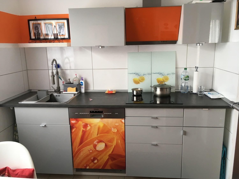 Full Size of Biete Komplette Granitplatten Küche Mit E Geräten Günstig Erweitern Einhebelmischer Obi Einbauküche Jalousieschrank Modul Eiche Mischbatterie Ikea Wohnzimmer Ikea Edelstahl Küche