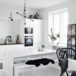 Küche Einrichten Ideen Landhausküche Gebraucht Weiße Eckschrank Betonoptik Miniküche Einbauküche Kaufen Lüftungsgitter Blende Modern Weiss Weisse Wohnzimmer Küche Einrichten Ideen