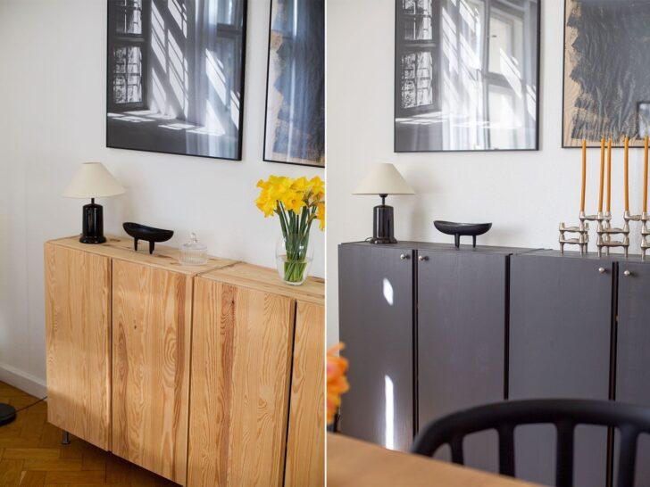 Medium Size of Ikea Vorratsschrank Ivar Schrank Lackieren So Gehts Kolorat Küche Kosten Betten 160x200 Miniküche Sofa Mit Schlaffunktion Modulküche Bei Kaufen Wohnzimmer Ikea Vorratsschrank