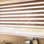 Raffrollo Küchenfenster Gardinen Küche Wohnzimmer Raffrollo Küchenfenster