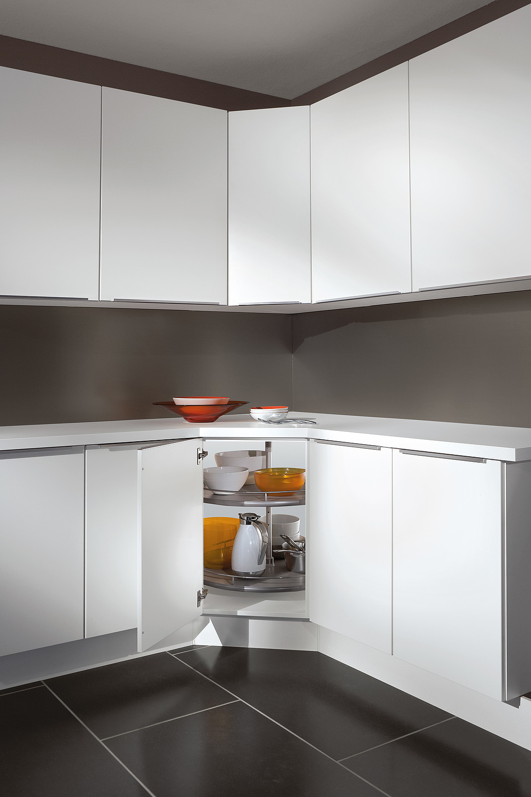 Full Size of Küchen Eckschrank Rondell In Der Kche Alle Ecklsungen Im Berblick Küche Regal Bad Schlafzimmer Wohnzimmer Küchen Eckschrank Rondell