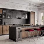 Küche Mit Insel Kaufen Wohnzimmer Küche Mit Insel Kaufen Moderne Landhauskche Astory Massivholzkche Braun Schwarz Granitplatten Bett 160x200 Lattenrost Und Matratze Möbelgriffe Auf Raten