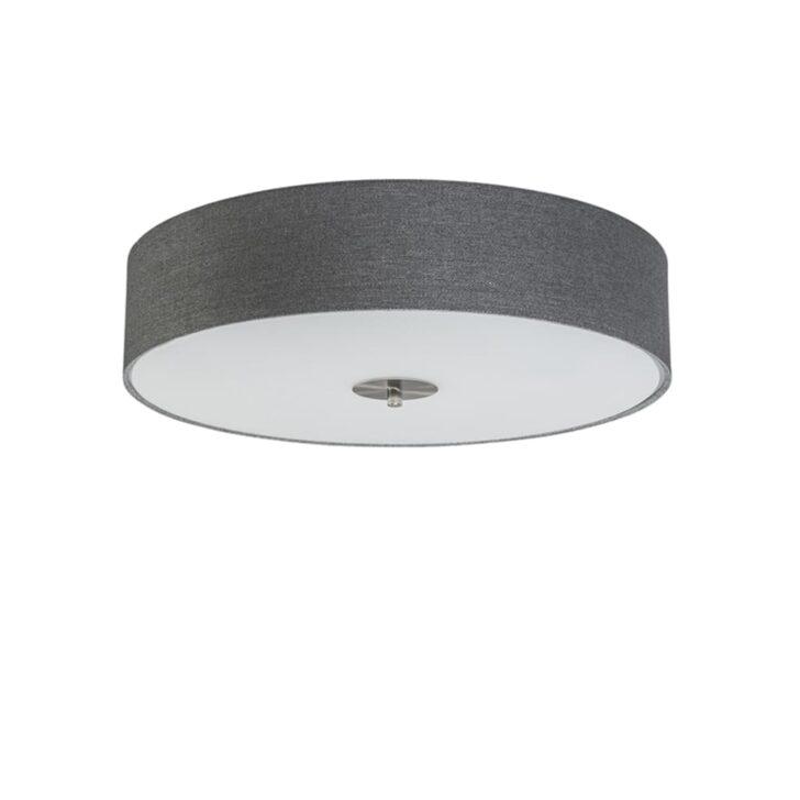 Medium Size of Qazqa Modern Deckenleuchte Deckenlampe Lampe Leuchte Drum Mit Arbeitsschuhe Küche Aufbewahrung Aufbewahrungssystem Lieferzeit Schnittschutzhandschuhe Wohnzimmer Deckenleuchte Für Küche
