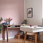 Wandfarbe Rosa Wohnzimmer Wandfarbe Rosa Altrosa Schnsten Ideen Küche