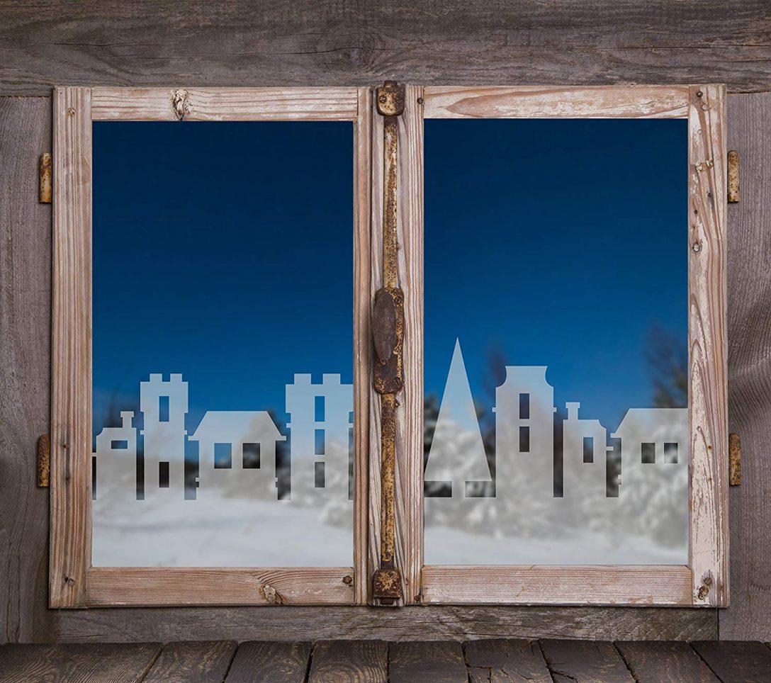 Full Size of Fensterfolie Blickdicht Ikea Sichtschutz Entfernen Kosten Statische Youtube Wohnzimmer Fensterfolie Blickdicht