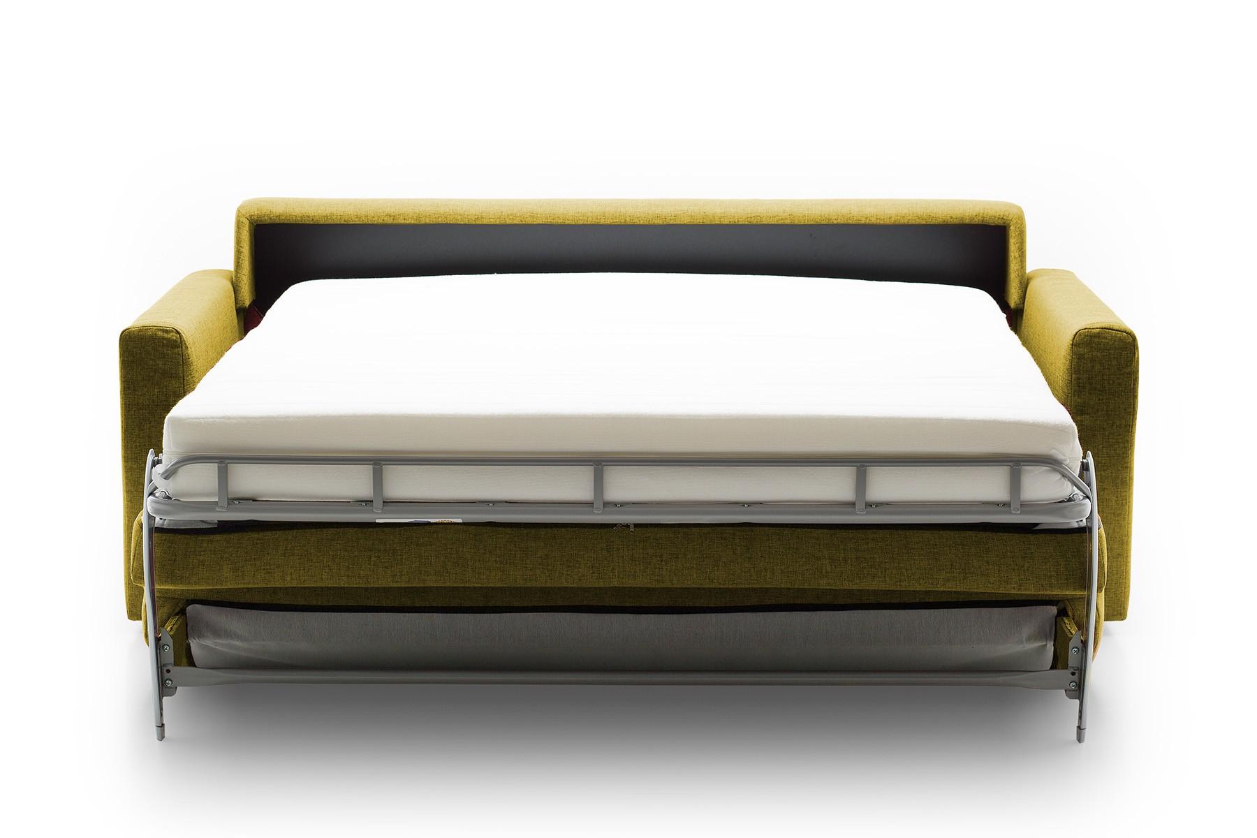 Full Size of Couch Ausklappbar Schlafsofa Monza Fr Dauerschlfer Auf Sofawerkde Kaufen Ausklappbares Bett Wohnzimmer Couch Ausklappbar