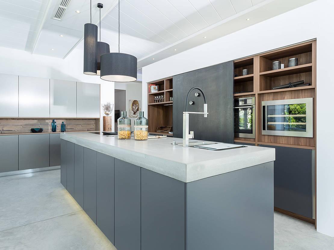 Full Size of Moderne Kchen Kaufen In Ganz Sterreich Sdtirol Küchen Regal Wohnzimmer Olina Küchen