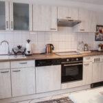 Holzküche Auffrischen Innovative Kchengestaltung Resimdo Vollholzküche Massivholzküche Wohnzimmer Holzküche Auffrischen