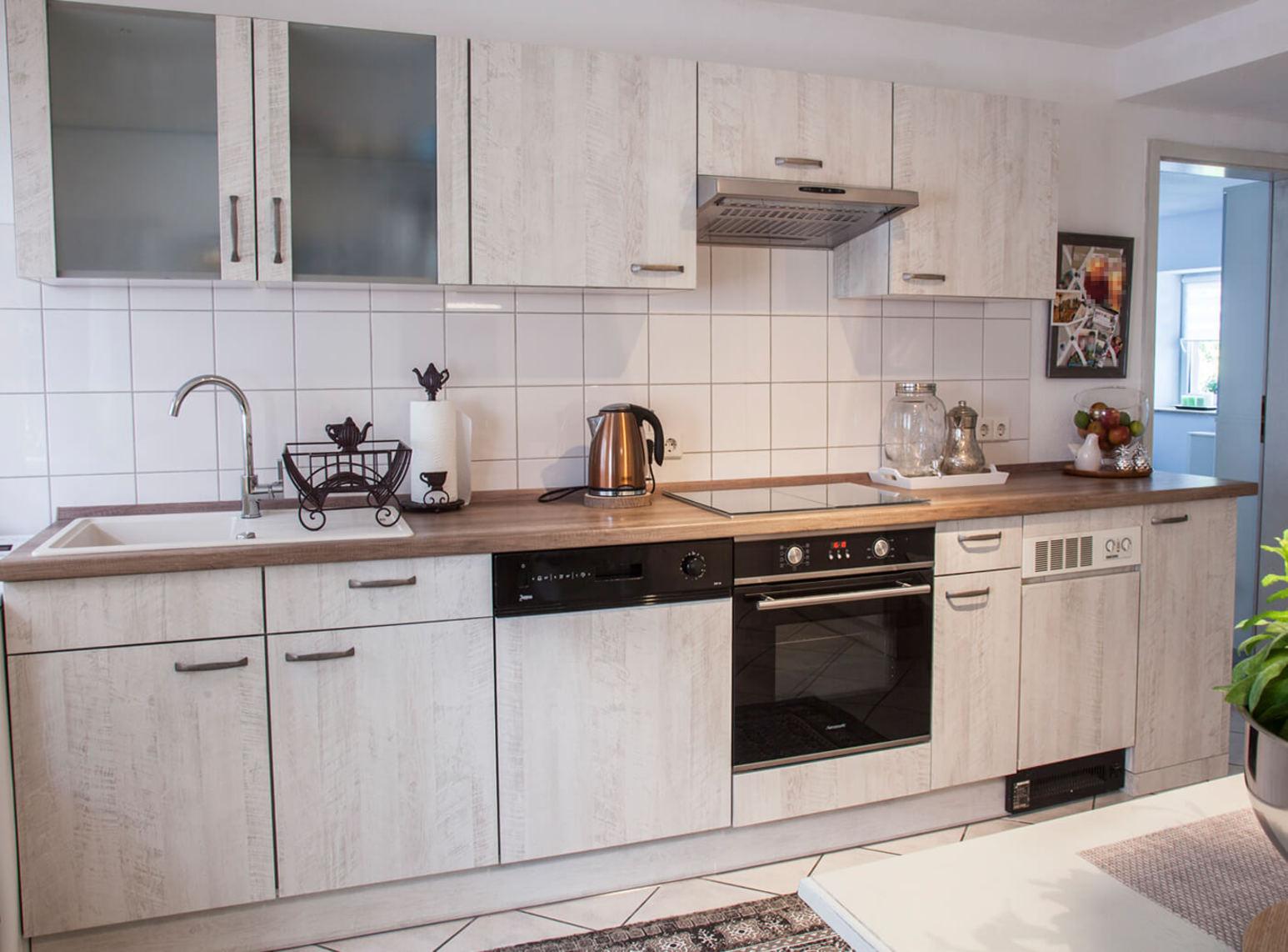 Full Size of Holzküche Auffrischen Innovative Kchengestaltung Resimdo Vollholzküche Massivholzküche Wohnzimmer Holzküche Auffrischen