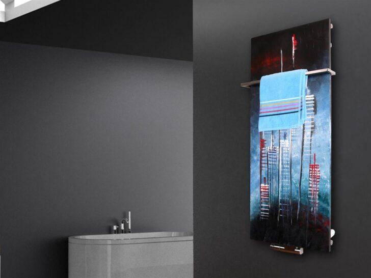 Medium Size of Badheizkrper Vernissage Design 58 Manhattan Blue Handtuchhalter Bad Heizkörper Für Elektroheizkörper Badezimmer Küche Wohnzimmer Wohnzimmer Handtuchhalter Heizkörper