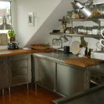 Ikea Miniküche Edelstahlküche Gebraucht Küche Kosten Sofa Mit Schlaffunktion Kaufen Betten Bei Modulküche 160x200 Wohnzimmer Ikea Edelstahlküche