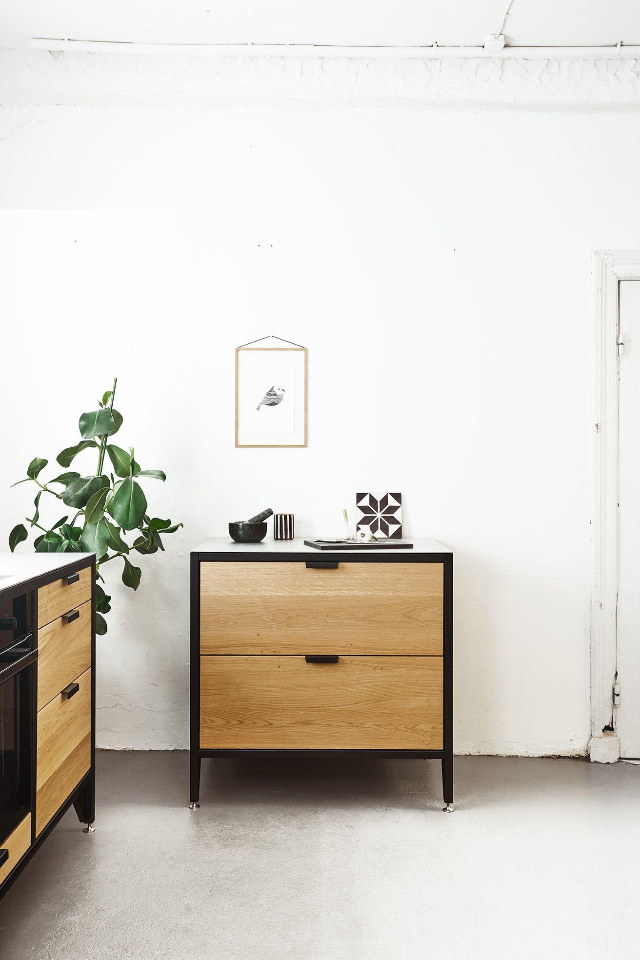 Full Size of Ein Einzelner Kchenschrank Oder Eine Ganze Kche Werk Modulküche Holz Ikea Wohnzimmer Cocoon Modulküche