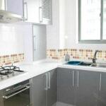 Küche Sockelleiste Eg 1m Mosaik Wandsticker Aufkleber Wasserfest Deckenleuchte Landhausküche Grau Einlegeböden Ebay Einbauküche Fliesenspiegel Selber Wohnzimmer Küche Sockelleiste