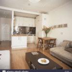 Mini Esstisch Wohnzimmer Moderne Offene Wohnzimmer Gepolstertes Sofa Tisch Kche Esstisch Oval Rustikal Akazie Holz Massiv Runder Ausziehbar Miniküche 80x80 Esstische Rund