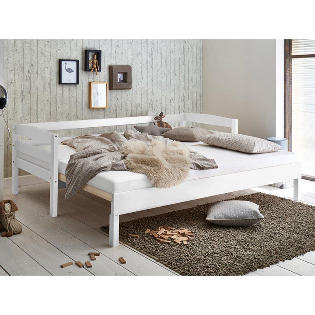 Full Size of Ausziehbares Doppelbett Ikea Ausziehbare Doppelbettcouch Bett Wohnzimmer Ausziehbares Doppelbett