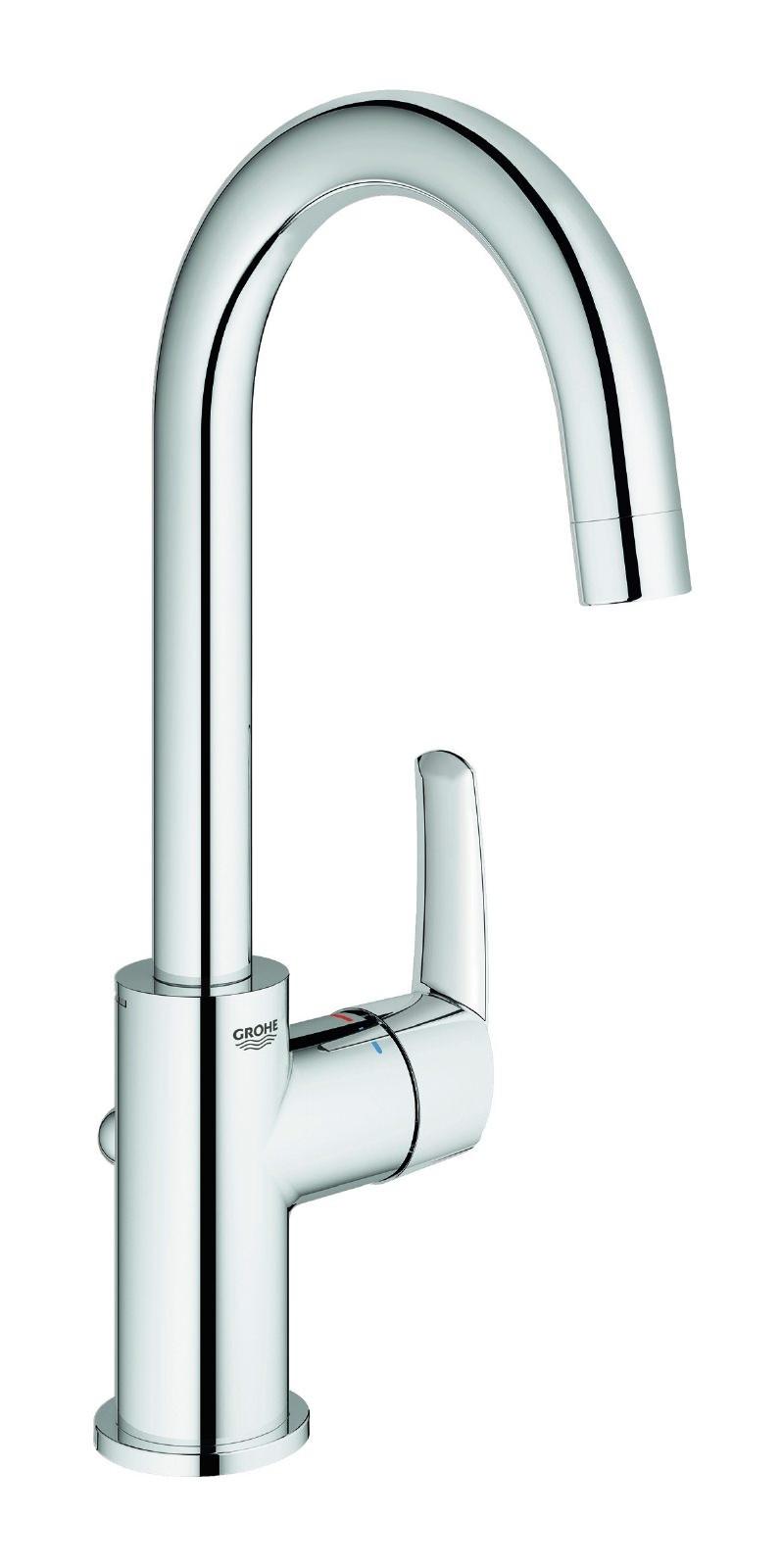 Full Size of Grohe Wasserhahn Hoch Hinaus Mit Dem Start Von Calmwaters Bad Thermostat Dusche Küche Wandanschluss Für Wohnzimmer Grohe Wasserhahn