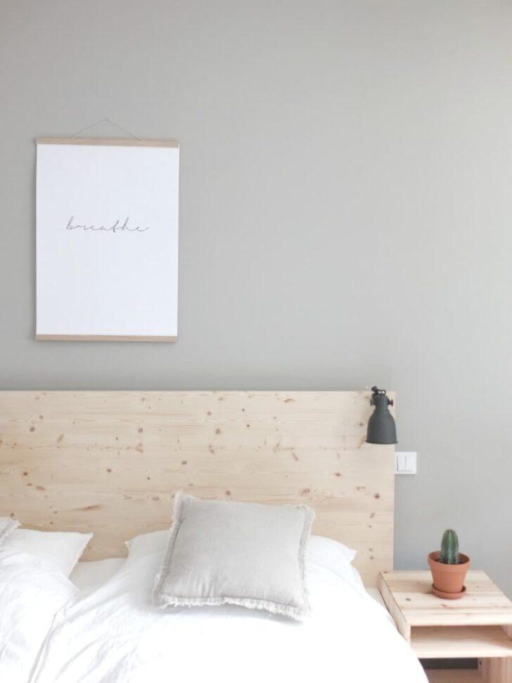 Medium Size of Bett Rückwand Holz Wohngoldstck Ikea Hack Eine Neue Rckwand Fr Das Malm Erhöhtes Massivholz Betten Schwarz Weiß 160x200 Kingsize Mädchen Günstige Mit Wohnzimmer Bett Rückwand Holz