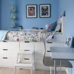 Podestbett Ikea Hochbett Selber Bauen Mit Mbeln Betten Stauraum Bei Küche Kosten Kaufen 160x200 Sofa Schlaffunktion Miniküche Modulküche Wohnzimmer Podestbett Ikea