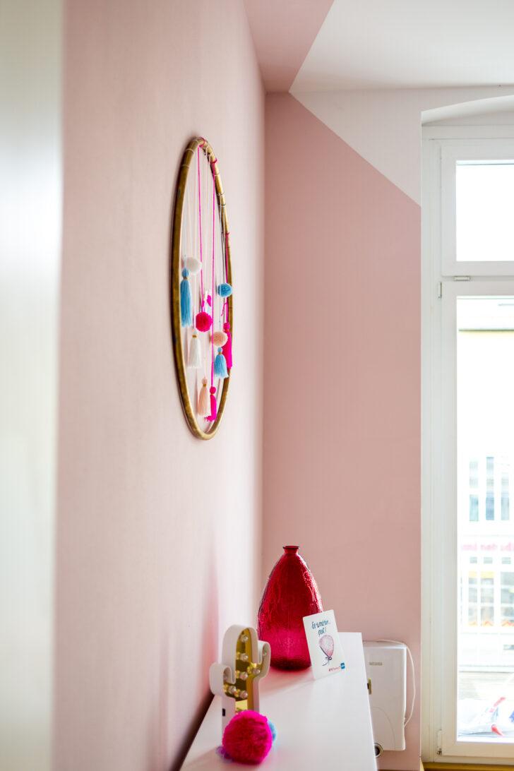 Medium Size of Wandfarbe Rosa Projekt Traumwohnung 20 Endlich Farbe An Den Wnden Mit Schner Küche Wohnzimmer Wandfarbe Rosa