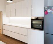 Küchenzeile Mit Waschmaschine