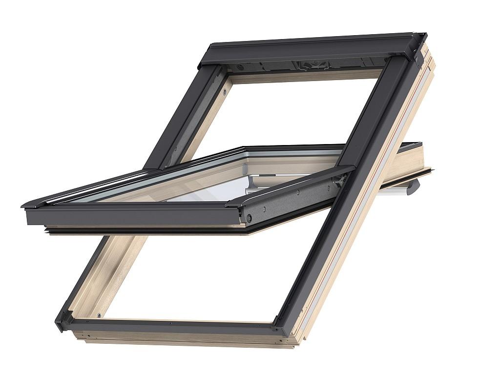 Full Size of Velux Scharnier Dachfenster Mit Oberer Ffnung Veluggl 306821 Sk10 114x160 Cm Fenster Einbauen Ersatzteile Preise Kaufen Rollo Wohnzimmer Velux Scharnier