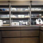 Aufsatzschrank Küche Wohnzimmer Küche Billig Kaufen Freistehende Blende Zusammenstellen Schubladeneinsatz Tapeten Für Die Wandbelag Miniküche Vorhänge Sprüche Landhausküche