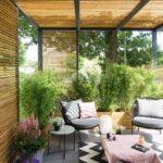 Terrasse Lounge Selber Bauen Terrassen Makeover Superschne Garten Loungemöbel Günstig Einbauküche Bett 180x200 Bodengleiche Dusche Einbauen Regale Pool Im Wohnzimmer Terrasse Lounge Selber Bauen