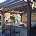 Mobile Outdoorküche Outdoorkche 10 Top Tipps Küche Wohnzimmer Mobile Outdoorküche