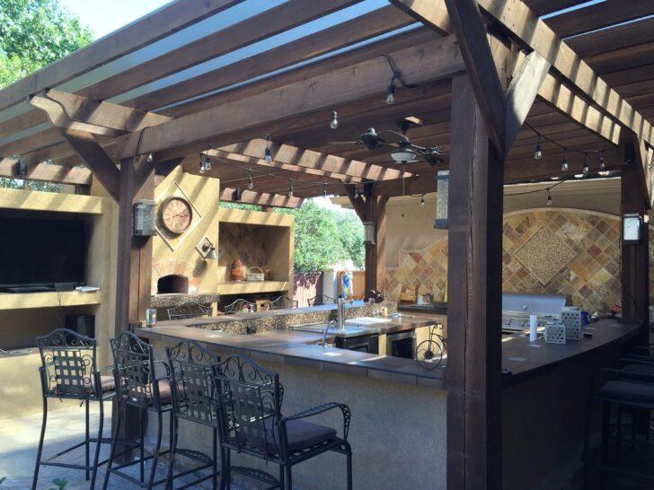 Medium Size of Mobile Outdoorküche Outdoorkche 10 Top Tipps Küche Wohnzimmer Mobile Outdoorküche