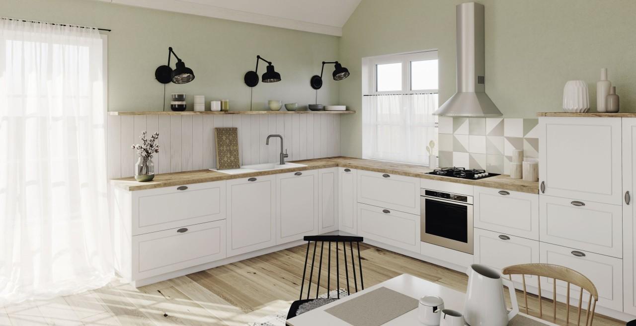 Full Size of Freistehende Küchen Offene Kche Durch Perfekte Planung Zum Wohlfhlort Blanco Küche Regal Wohnzimmer Freistehende Küchen