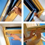Reichel Dachbaustoffe Gmbh Velupflegeset Velux Fenster Preise Kaufen Ersatzteile Rollo Einbauen Wohnzimmer Velux Scharnier