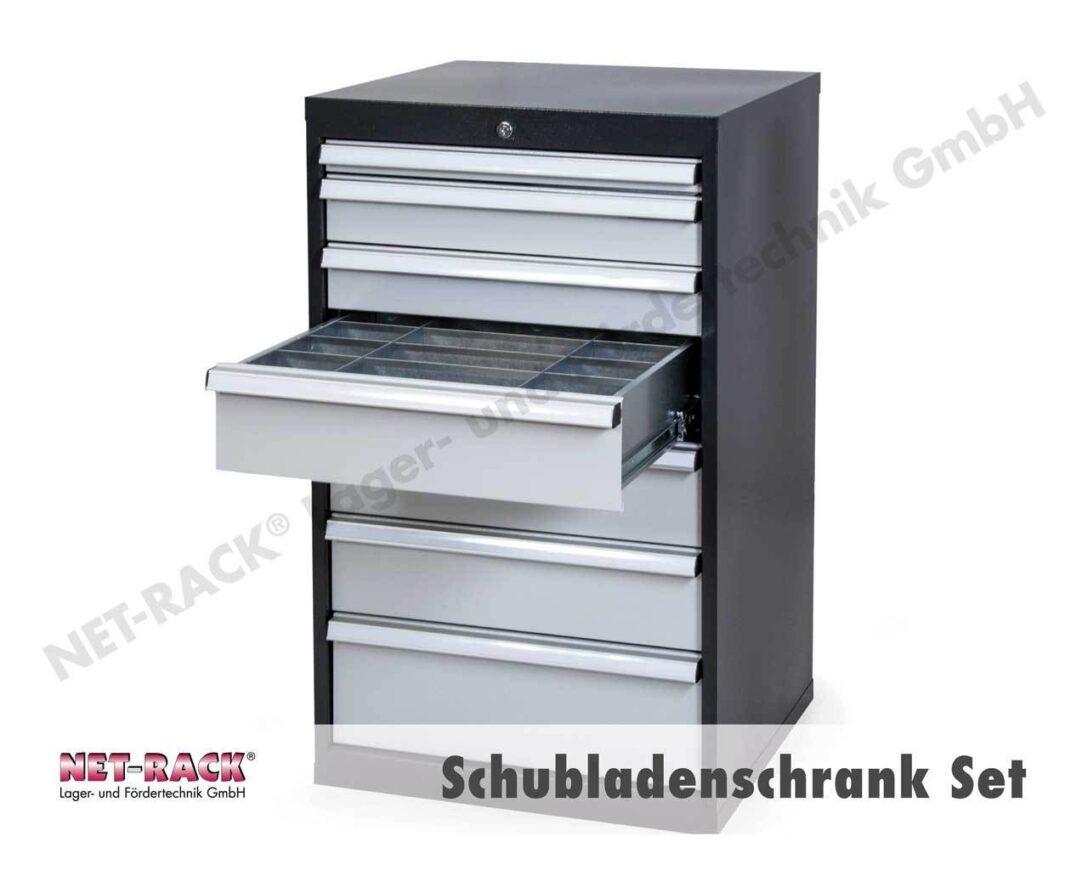 Large Size of Schubladenschrank Inkl 4 Schubladeneinteilungen Stecksystem Regal Schubladeneinsatz Küche Wohnzimmer Schubladeneinsatz Stecksystem