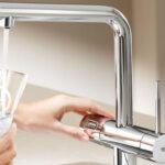Grohe Wasserhahn Beer Kchen Manufaktur Ganz Individuell Sprudelwasser Thermostat Dusche Küche Wandanschluss Für Bad Wohnzimmer Grohe Wasserhahn
